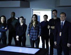 'Marvel's Agents of S.H.I.E.LD.' regresa a la baja frente a la subida de 'The Voice'