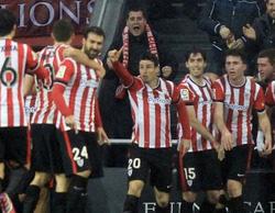 El Athletic logra su pase a la final de la Copa del Rey ante el 13,9% de la audiencia