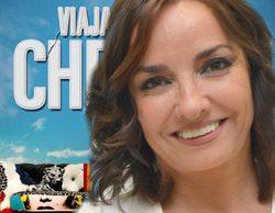 Pepa Bueno sólo convence al 31,3% de los usuarios de FormulaTV.com como presentadora de 'Viajando con Chester'