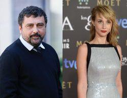 Paco Tous e Ingrid García Jonnson se suman al reparto de la serie 'Apaches' (Antena 3)