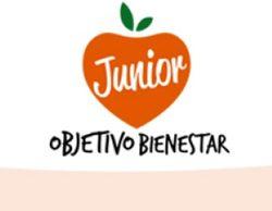 La campaña El Estirón de Atresmedia se convierte en Objetivo Bienestar Junior