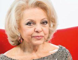 Mayra Gómez Kemp, galardonada con el I Premio Constantino Romero que entrega el FesTVal de Murcia