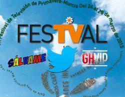 Mediaset España sería, a priori, la más beneficiada de los premios Twitter FesTVal de Murcia