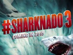 """La huelga de los trabajadores de """"Sharknado 3"""" podría retrasar su estreno en Syfy"""