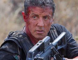 """Fox planea llevar """"Los mercenarios"""" a televisión en forma de miniserie"""