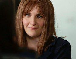 Primeras imágenes de Lena Dunham en la cuarta temporada de 'Scandal'