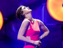 Ann Sophie representará a Alemania en Eurovisión 2015 tras la renuncia de Andreas Kümmert