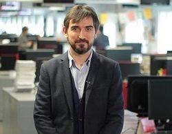 laSexta ficha en exclusiva a Ignacio Escolar como colaborador