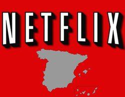 Netflix llega en otoño a España para competir contra Movistar TV y Canal+