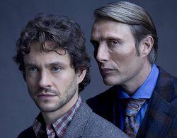 La tercera temporada de 'Hannibal' llegará a NBC el 4 de junio