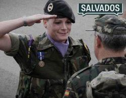 El programa de 'Salvados' sobre el ejército que tuvo presiones para impedir su emisión verá la luz este domingo 8 de marzo