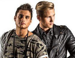 Linus, Hasse, Dinah y Samir & Viktor acceden a la final del Melodifestivalen 2015 en la repesca