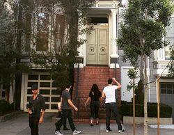 John Stamos ('Padres forzosos'), ignorado por los fans que visitaban la casa de la serie