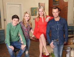 AXN White estrena este miércoles la cuarta temporada de 'Melissa y Joey'
