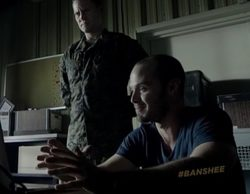 'Banshee' Recap 3x09: Even God doesn't know what to make of you