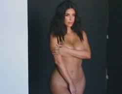 Kim Kardashian aparecerá completamente desnuda en su reality 'Keeping up with the Kardashians'