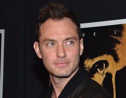 Jude Law negocia interpretar al Papa en 'The Young Pope', la nueva serie de Paolo Sorrentino