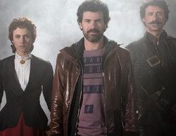 Los usuarios de Twitter piden a TVE una segunda temporada de 'El Ministerio del Tiempo'