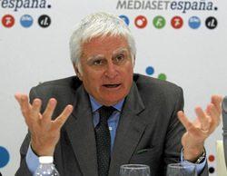 Mediaset podría ser multada con 19,2 millones de euros por la CNMC