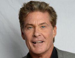 """David Hasselhoff aparecerá en """"Sharknado 3"""""""