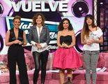 'Hable con ellas' vuelve el próximo 8 de abril a Telecinco