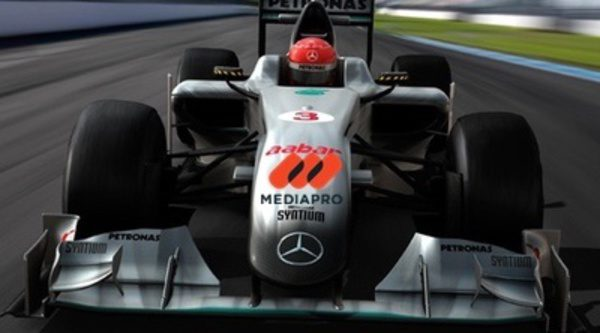 Mediapro Acuerda La Emisi 243 N De Canal F1 Latin America A