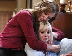 CBS renueva las comedias 'Mom' y 'Mike & Molly'