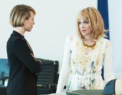 'Revenge' contará con Courtney Love como estrella invitada en su cuarta temporada