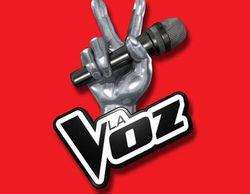 José Mercé, Pablo López, Álex Ubago y Rosario Flores, asesores de la tercera edición de 'La Voz 3'