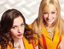 CBS renueva también '2 Broke Girls' tras 'Mike & Molly' y 'Mom'