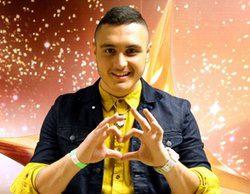 """Israel presenta """"Golden Boy"""", el tema que defenderá Nadav Guedj en Eurovisión 2015"""