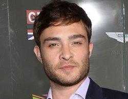 Ed Westwick ('Gossip Girl') protagonizará el piloto de L.A. Crime para ABC