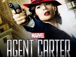 Mediaset España se hace con los derechos de emisión de 'Marvel's Agent Carter', 'The Whispers' y 'Secretos y mentiras'