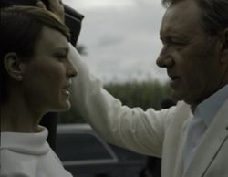 "'House of Cards' 3x07 Recap: ""Chapter 33"""
