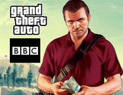 La BBC anuncia un drama documental sobre la creación de 'Grand Theft Auto'