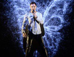 Måns Zelmerlöw gana el Melodifestivalen y representará a Suecia en Eurovisión 2015