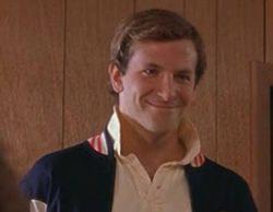 Bradley Cooper reducirá su presencia en 'Wet Hot American Summer: First day of Camp' por problemas de agenda