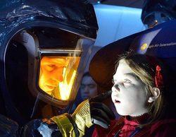 'The Strain' cierra su primera temporada con una media de 8.5% en Cuatro