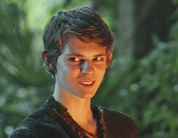 Robbie Kay ('Once Upon a Time') se incorpora a 'Heroes Reborn'