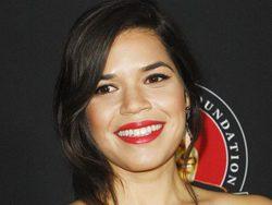 America Ferrera prepara su regreso a la televisión, tras 'Ugly Betty', con un piloto para NBC