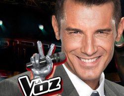 Telecinco estrena la tercera temporada de 'La Voz' el próximo lunes 23 de marzo