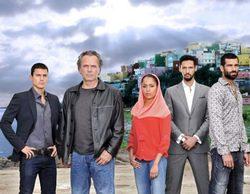 'El Príncipe' grabará parte de los episodios finales en Granada