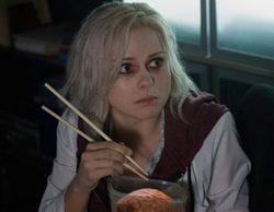 Gran estreno de 'iZombie' en The CW frente al correcto debut de 'One Big Happy'