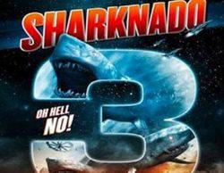 """Syfy estrenará """"Sharknado 3: Oh Hell No"""" simultáneamente en 86 países el próximo 22 de julio"""
