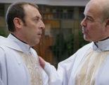 Telecinco estrena el próximo martes la comedia 'Aquí paz y después gloria'