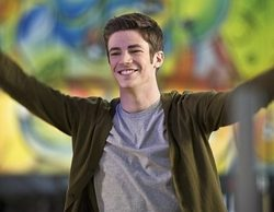 "'The Flash' 1x15 Recap: ""Out of Time"""