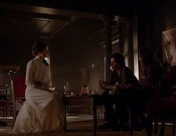 "'The Vampire Diaries' 6x17 Recap: ""A bird in a gilded cage"""