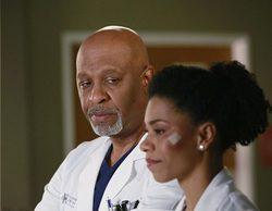 """'Grey's Anatomy' 11x16 Recap: """"Don't Dream It's Over"""""""