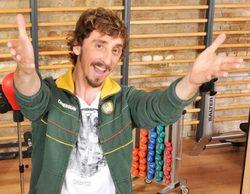 'Gym Tony' estrena este martes su segunda temporada con nuevos socios y un estreno multicanal