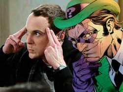 "A Jim Parsons ('The Big Bang Theory') le gustaría ser The Riddler, el mítico enemigo de ""Batman"""